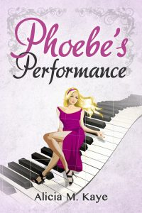 Phoebe's Performance Cover Option